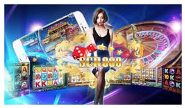 SCR888download